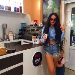 Кофе с собой федеральная сеть кофеен  LOVE COFFEE