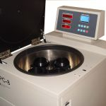 Рефрижераторная центрифуга для клинической трансфузиологии